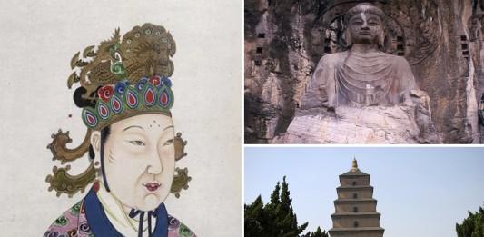¿Quién le teme a la emperatriz Wu?