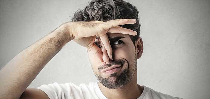 15 Curiosidades de la nariz que te sorprenderán. 1