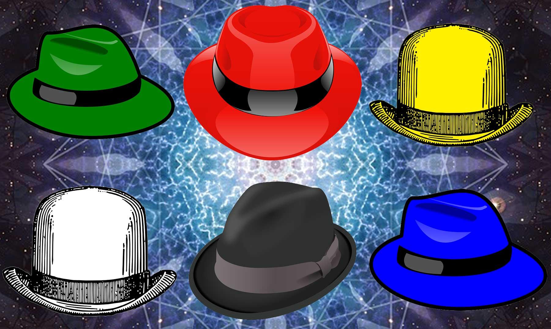 Único 6 Sombreros Para Pensar Hoja De Trabajo Colección - hojas de ...