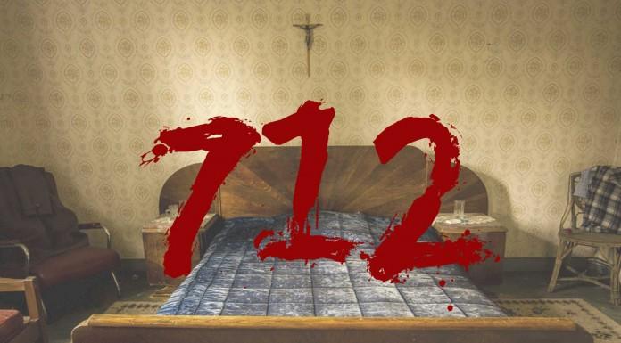 ¿Dormirías en la terrorífica habitación 712?