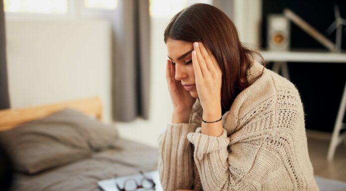 Agotamiento emocional, ¿tú también lo sufres?