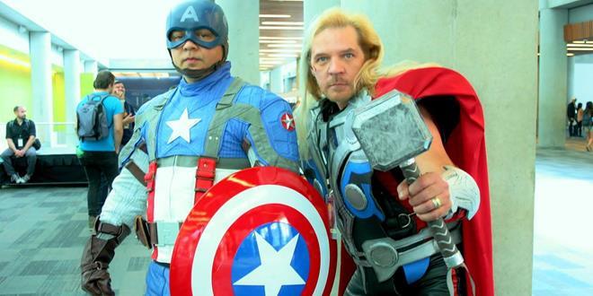 Captain_america_&_thor_cosplay_(14236108464) (Copy)