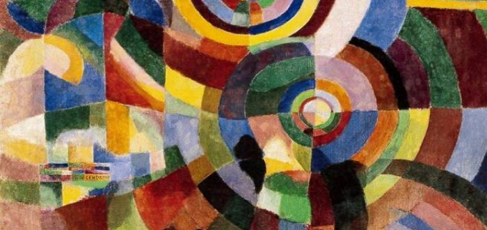 Grandes Obras de Sonia Delaunay