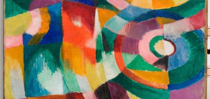 Quién fue Sonia Delaunay