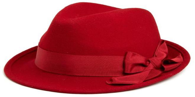 00fb7415f9553 Sombrero rojo - Supercurioso