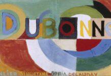 Sonia Delaunay La historia de una pasión por el color