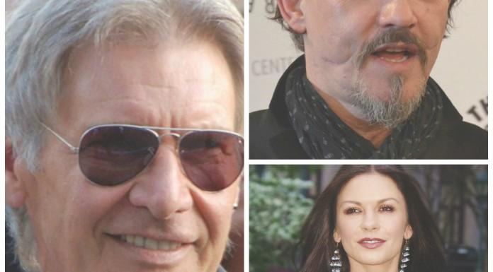 11 cicatrices de famosos y sus historias