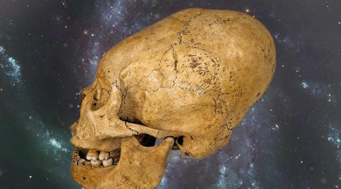 Cráneos alargados: una inexplicable costumbre de la cultura Paracas