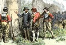 Croatoan | El misterio de la colonia desaparecida de Roanoke