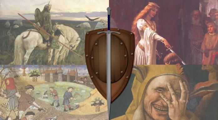 TEST: ¿Quién serías en la Edad Media?