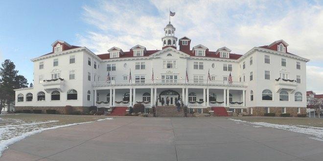 El Hotel Stanley en Colorado