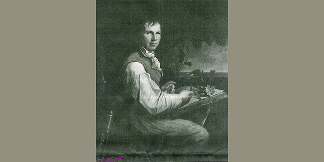 Alejandro de Humboldt