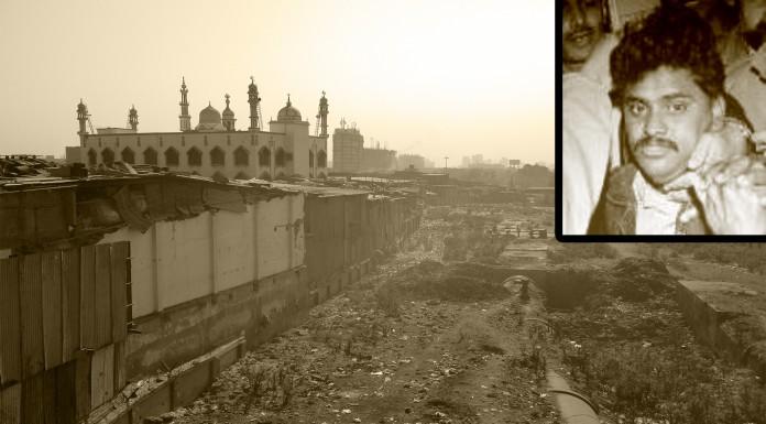 "¿Un ""Jack el Destripador"" en Mumbai?"