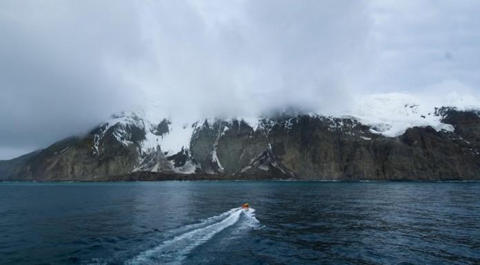 Bouvet Island: los misterios de la isla más remota del mundo