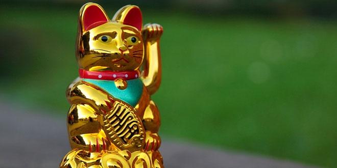5 objetos de la suerte en jap n - Cosas que atraen buena suerte ...