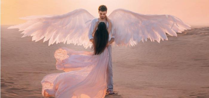 jerarquía de los ángeles