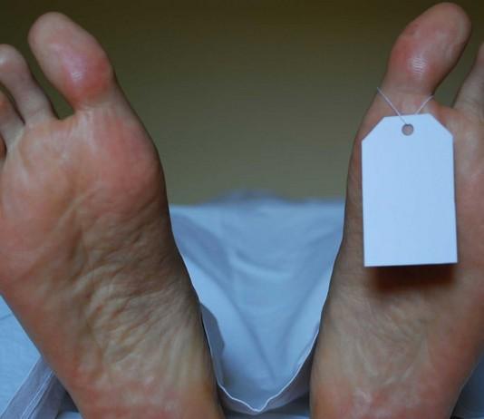 Qué pasa con tu cuerpo cuando mueres: una cronología
