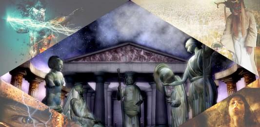 TEST: ¿Qué dios del Olimpo serías tú?
