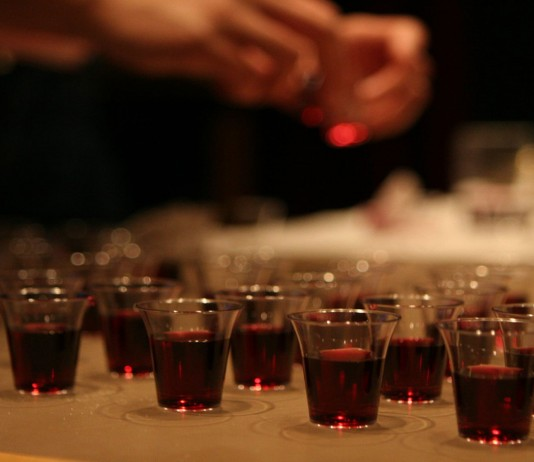 Los verdaderos bebedores de sangre humana - Supercurioso