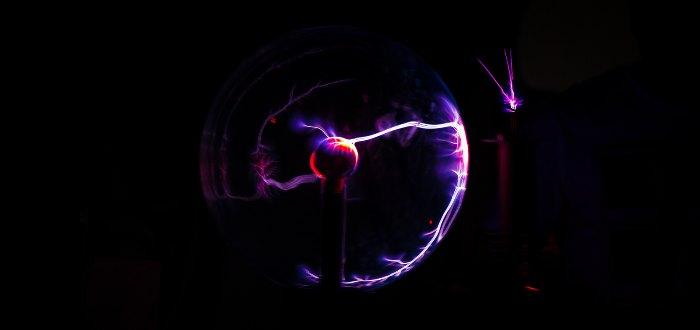 Cómo se genera la energía estática.