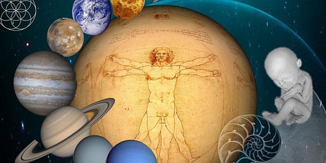 Hombre de Vitruvio 2