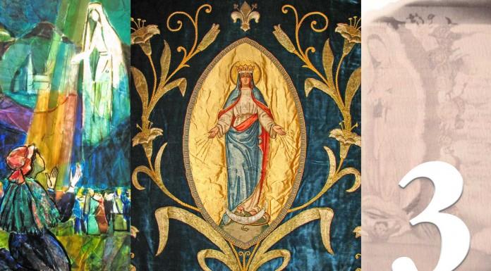 3 Apariciones marianas RECONOCIDAS (I)