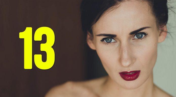 13 cosas que la gente piensa de ti en su primera impresión
