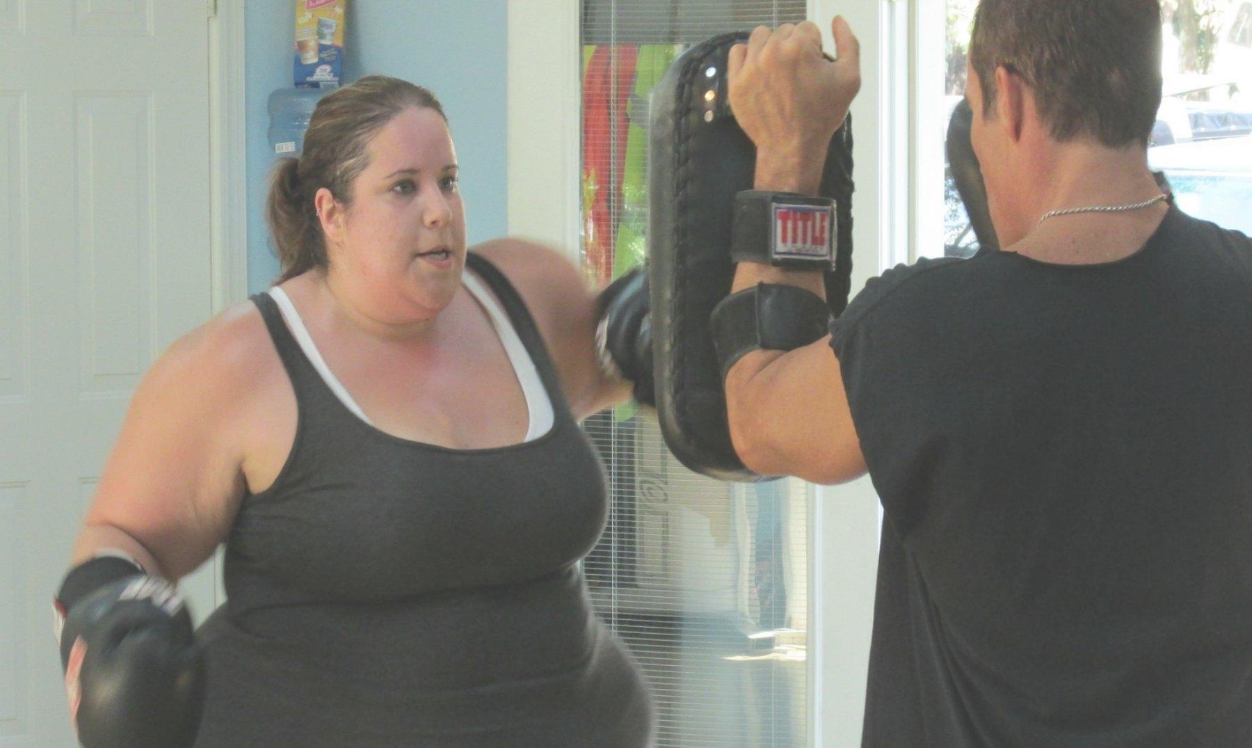 hacer ayudas para perder peso