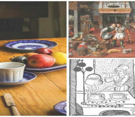 5 comidas medievales que no te esperabas
