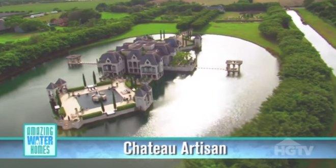 Chateau Artisan