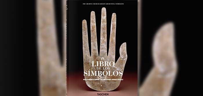 El libro de los simbolos, estrella de cinco puntas