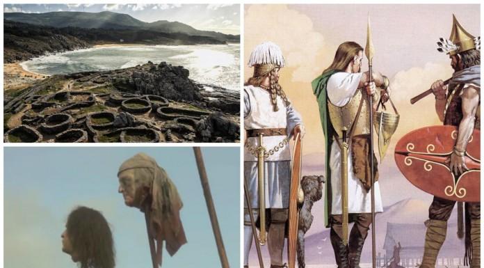 Córtame la cabeza antes de morir para proteger mi alma: una práctica de los celtas