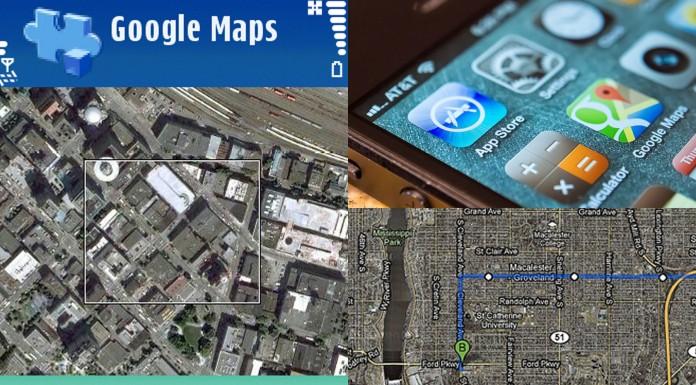 9 años desaparecido, ¡sólo Google Maps sabía donde estaba!