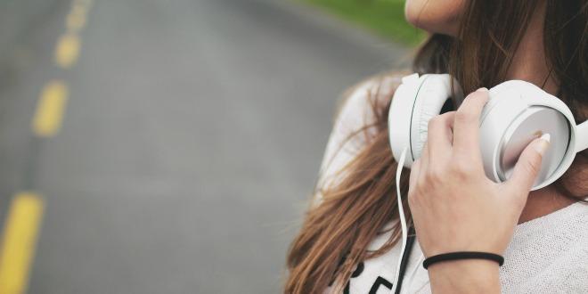 Música en adolescentes