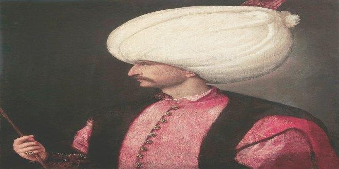 sultán solimán