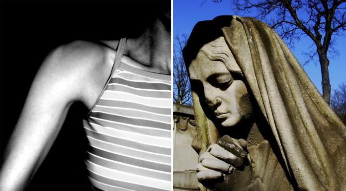 ¿La anorexia como signo de santidad?