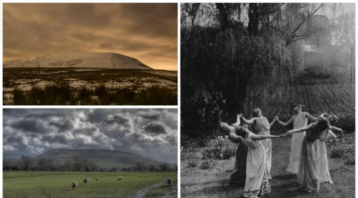 Pendle Hill, la colina de las 12 brujas
