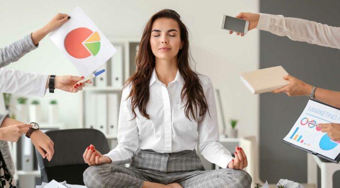 como afecta el estres al cuerpo