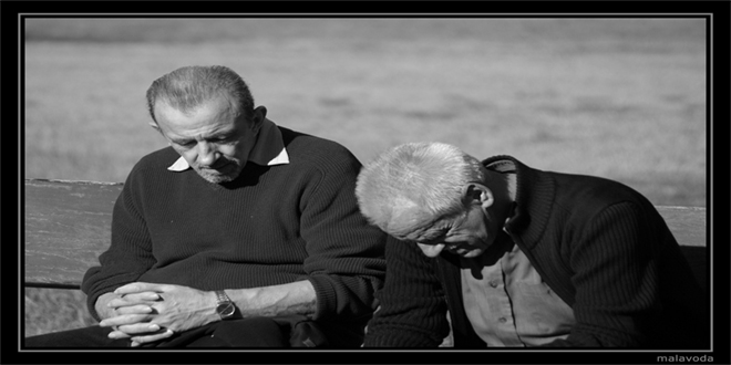 dos viejos
