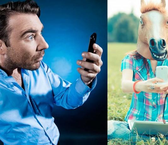 ¿Qué pasa si tu móvil empieza a mostrar fotos que no has hecho tú?