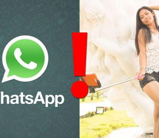 Fotos y archivos de Whatsapp ¿alguien podría robártelos