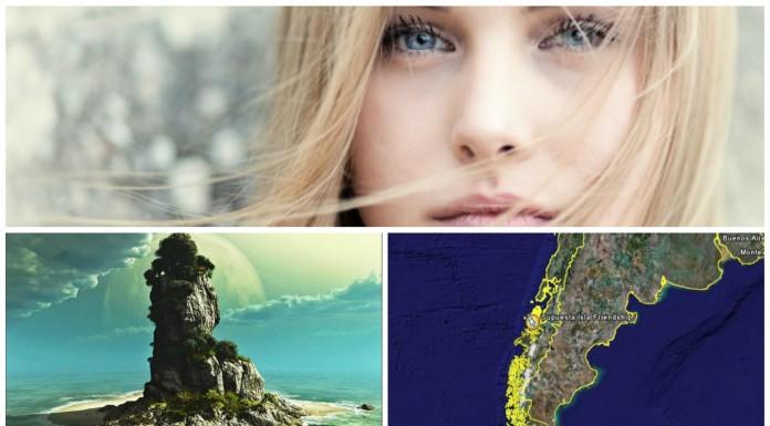 Friendship: la misteriosa isla de los habitantes rubios