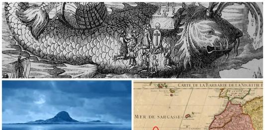 La misteriosa isla que aparece y desaparece: San Borondón