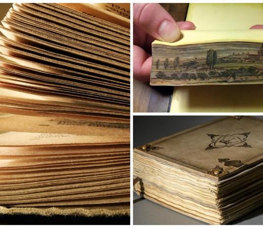 Descubre el maravilloso secreto que esconde este libro