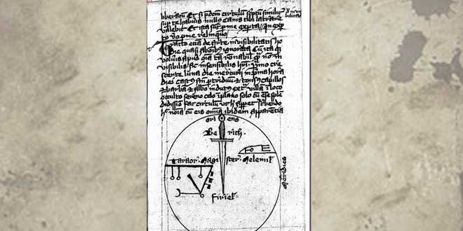 manual de munich, libros mágicos, grimorios