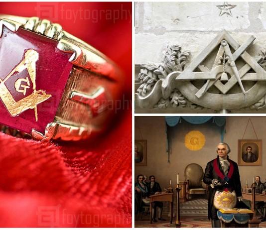 10 datos curiosos sobre la masonería