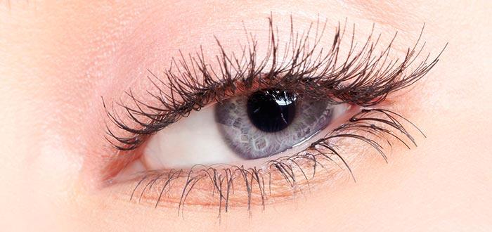 ojos grises, color de ojos, colores de ojos