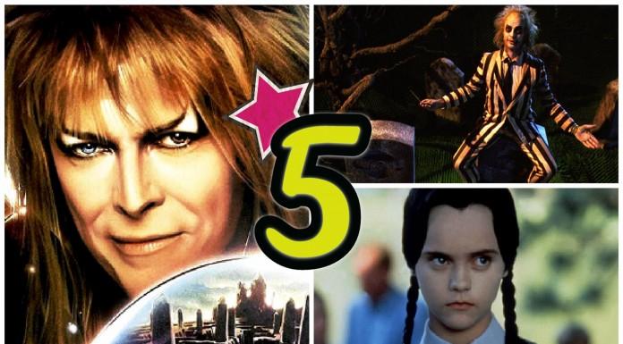 """5 personajes """"únicos"""" del mundo del cine imposibles de olvidar"""