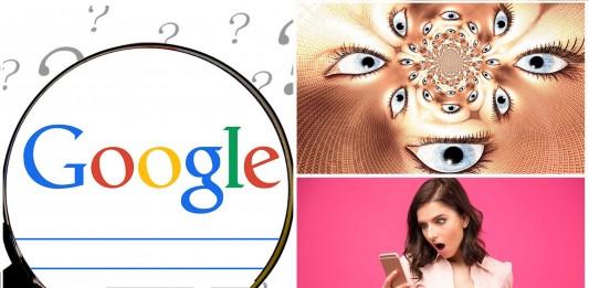 ¿Cuánto sabe Google de ti? ¡Averígualo! - Supercurioso