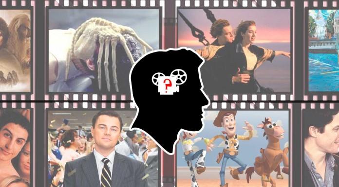 """TEST: ¿En qué película se """"basa"""" tu vida?"""